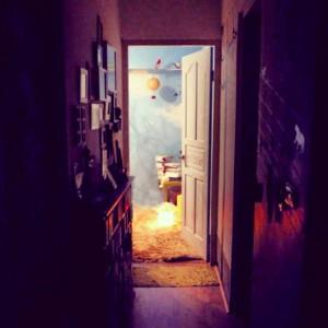 Feng's Room