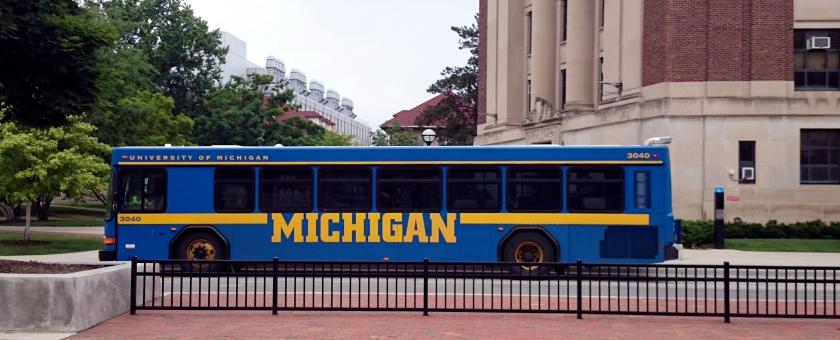 UM Bus