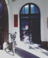 台大植標館