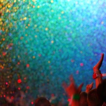 Coldplay / A Head Full of Dreams