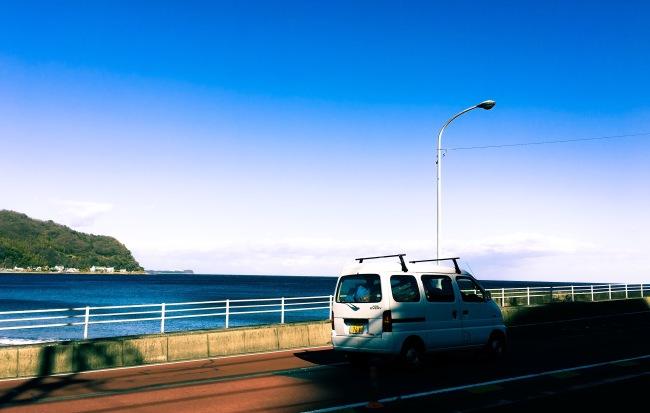 熱海沿海公路