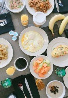 0916 Breakfast