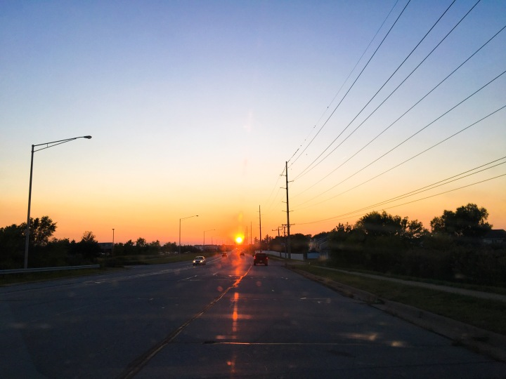 0919 Indiana Sunset