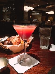 0921 Wildfire Martini