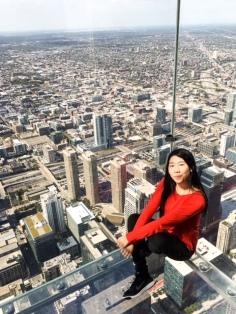 0921 Willis Tower Sitting