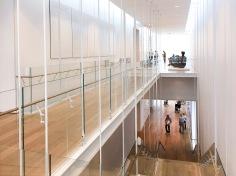 2nd Floor Art Institute